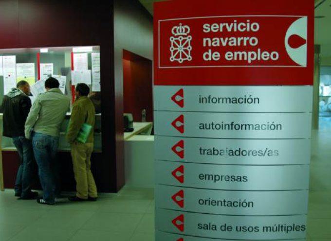 63 nuevos cursos gratuitos  dirigidos a desempleados.(Navarra) 1.025 plazas.
