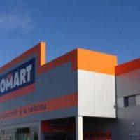 Bricomart busca 80 cajeros/as y vendedores/as en su nueva tienda de Finestrat (Valencia)