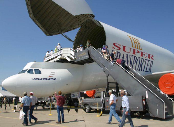 Airbus incrementará su carga de trabajo en varias factorias españolas tras un nuevo encargo
