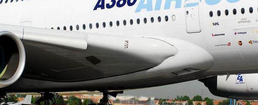 Becas correspondientes alPrograma AIRBUS Fin de Carrera 2020