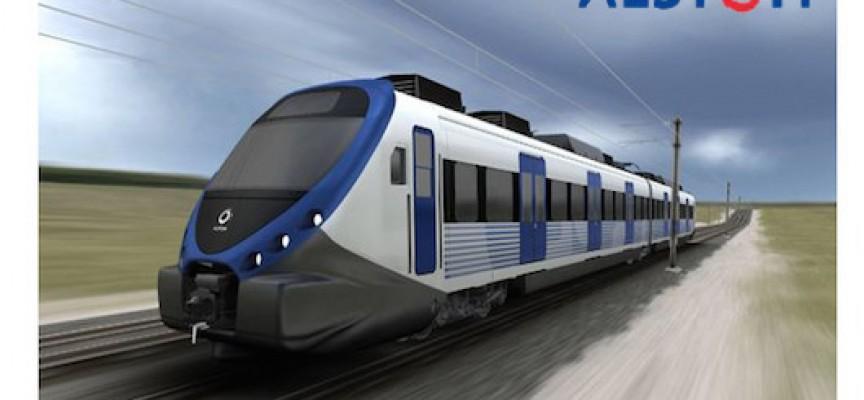 Abierto el plazo para el programa de formación y prácticas en Alstom España. Hasta el 10 octubre2015