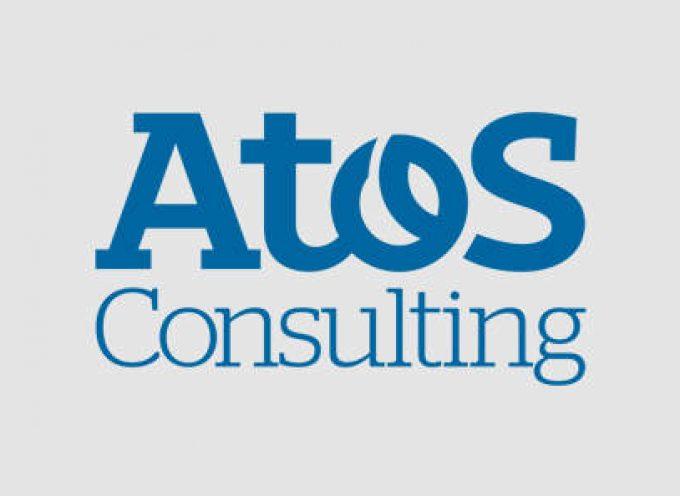 Ofertas de Empleo en ATOS. Empresa de tecnología de la información