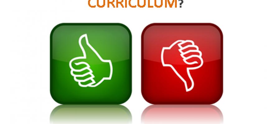 Cómo evaluar tu Currículum con el Método PAUF