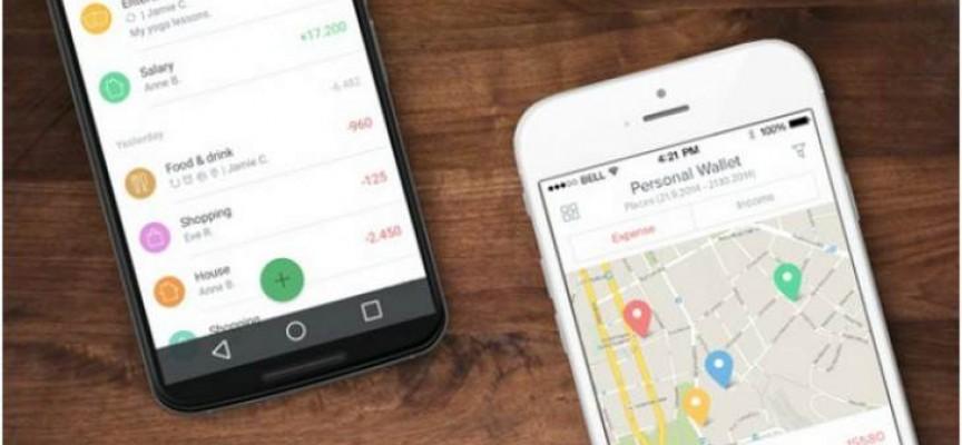 5 apps para gestionar tus finanzas personales desde tu móvil