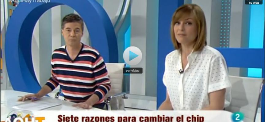 7 RAZONES PARA CAMBIAR LA FORMA DE BUSCAR EMPLEO (VÍDEO)