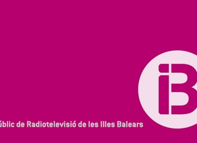 IB3 contratará directamente al personal de la cadena de televisión autonómica