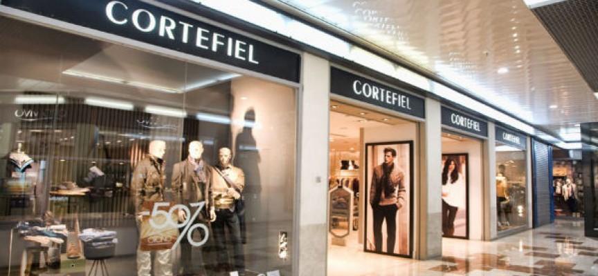 Ofertas de empleo y prácticas en el Grupo Cortefiel.