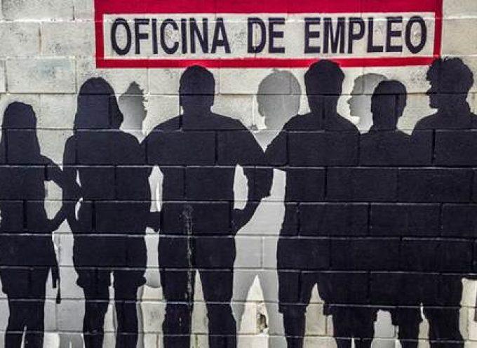 8 claves para conseguir empleo en plena crisis