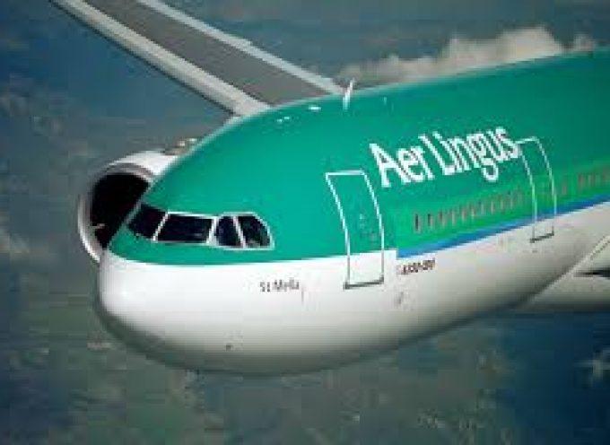 Aer Lingus creará 635 puestos de trabajo al unirse con Iberia, British Airways y Vueling