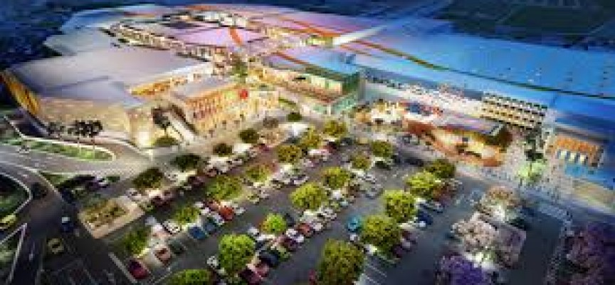 Seis nuevas firmas en el gran centro comercial de Carrefour Property. Webs de empleo y ofertas