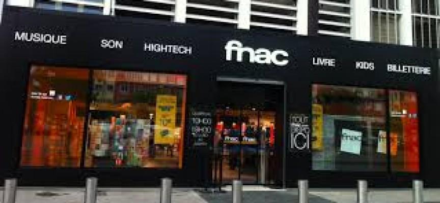 Fnac creará 35 empleos este noviembre en una nueva tienda.