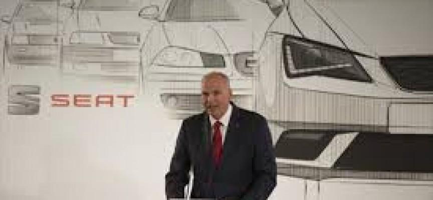 Seat apuesta por su fábrica de Martorell con una inversión de 3.300 millones de euros en cinco años