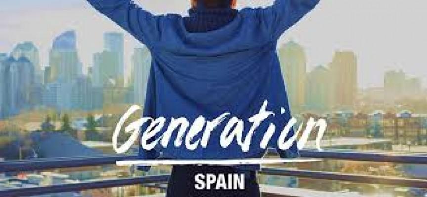Generation Spain ofrece 100 plazas gratuitas para jóvenes en paro que quieran formación en marketing digital. Plazo: 15/10/2015
