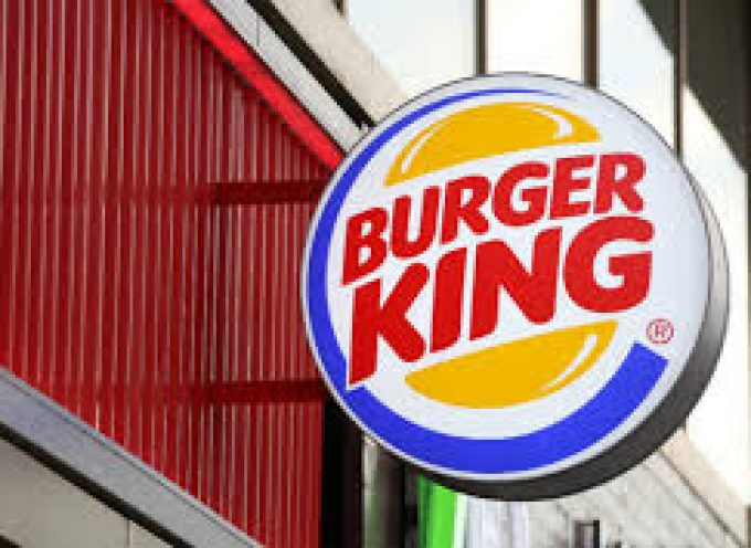 Burguer King abrirá nuevos establecimientos y creará 1.000 empleos.