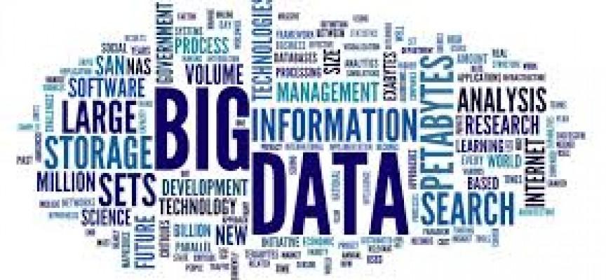 Las profesiones relacionadas con el Big Data generará 100.000 empleos en España durante los próximos cinco años