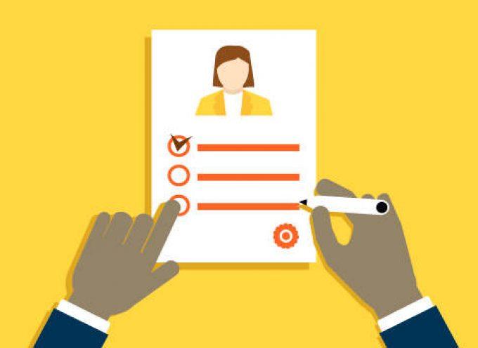 Decálogo en una entrevista para abrir la puerta a la contratación