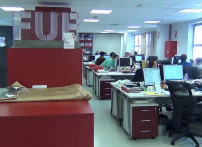 59 prácticas en empresas de base tecnológica para titulados universitarios