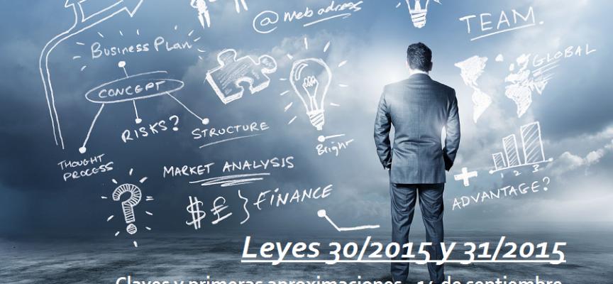 Claves de la nueva Ley de Reforma del Sistema de FP para el Empleo y fomento del autoempleo.