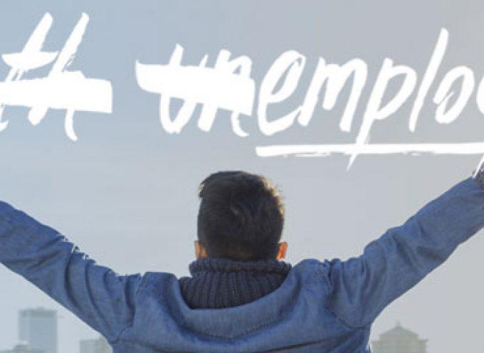 Programas gratuitos de formación y empleo en Marketing Digital. 100 plazas. ¡¡Apúntate!!