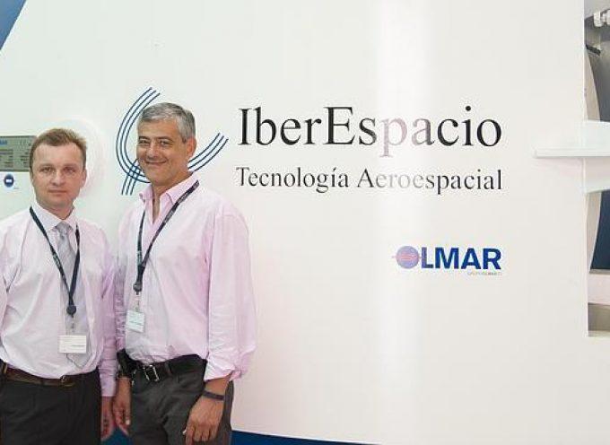 La nueva sede de Iberespacio en Torrejón de Ardoz (Madrid) generará 140 puestos de trabajo