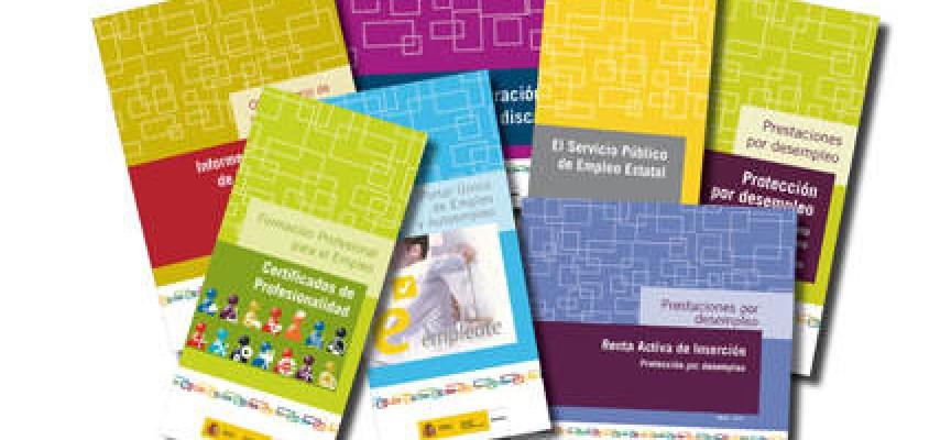 Informes Del Mercado De Trabajo 2015 Según Colectivos De Interés