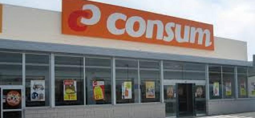 Consum sigue creando empleo con nuevas aperturas.