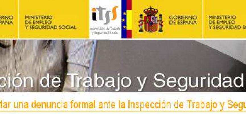111 plazas libres para el Cuerpo Superior de Inspectores y Subinspectores Laborales