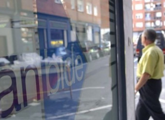 Lanbide pone en marcha un servicio de oficinas móviles para pequeñas localidades