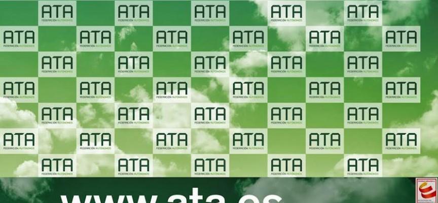 ATA propone un decálogo de medidas para favorecer el autoempleo en España