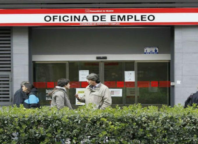 España es el segundo país europeo con la tasa de paro más elevada entre los universitarios