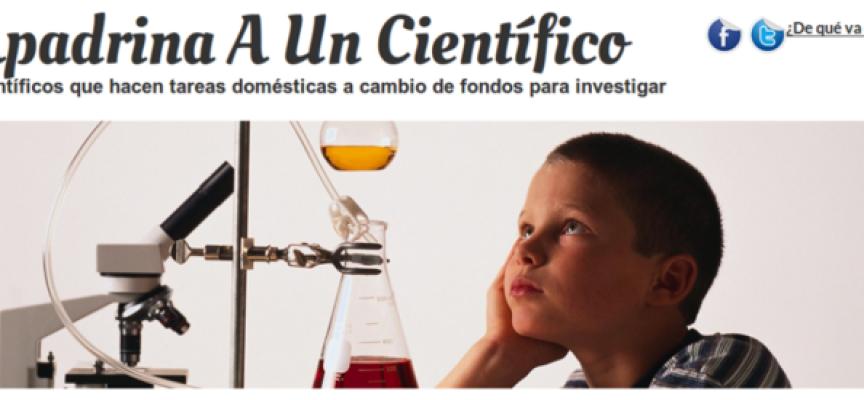 Una iniciativa de Loterías Solidarias del Mundo permitirá crear 100 becas contrato de investigación científica
