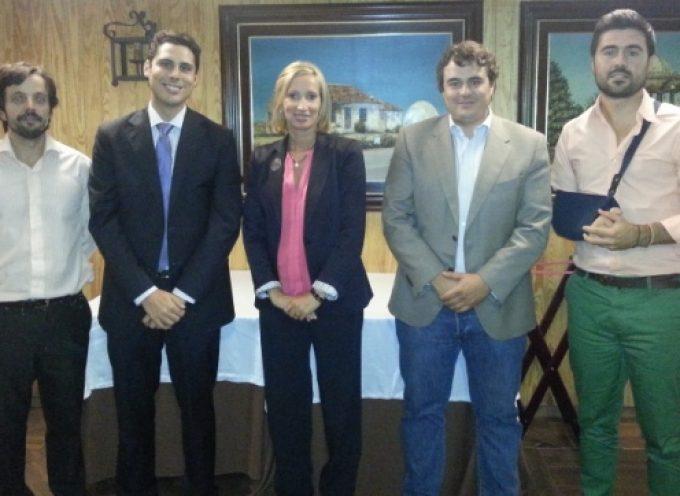 AJE Castilla La Mancha asesorará de forma gratuita a 50 emprendedores de esta región
