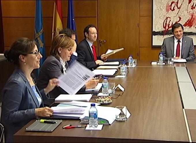 40 Técnicos de empleo y 900 desempleados en Asturias.
