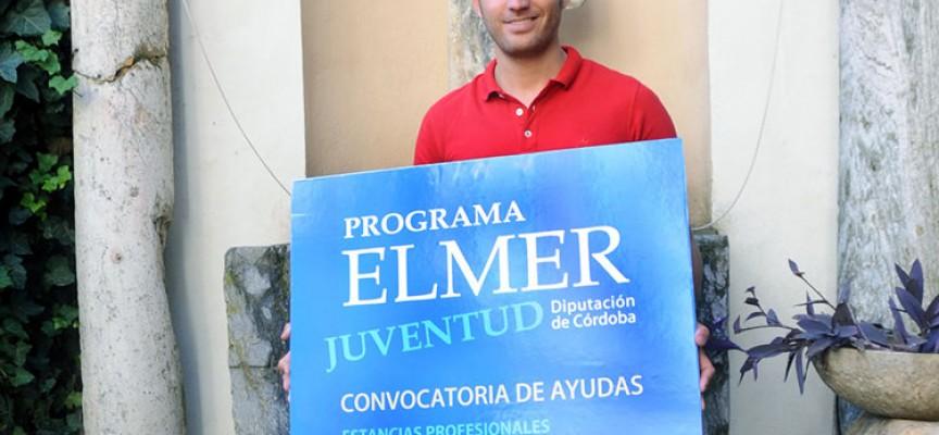 Estancias profesionales en Europa para jóvenes desempleados de Córdoba.