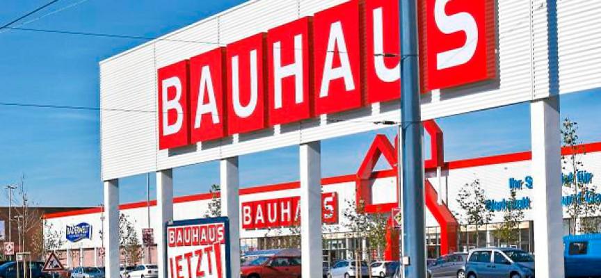 Bauhaus creará más de 500 empleos en España
