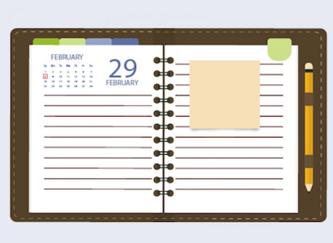Aplicaciones para organizar tus tareas