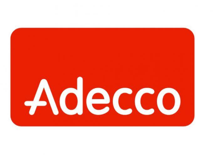 Adecco busca más de 100 empleados para incorporar a su plantilla