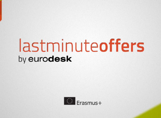 Nueva web con la más completa información gratuita sobre oportunidades laborales en Europa.