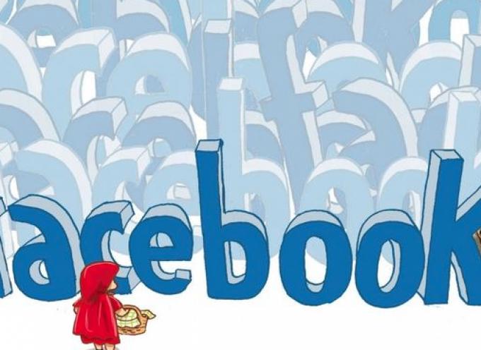 Cuidado con Facebook: 5 errores que puedes cometer