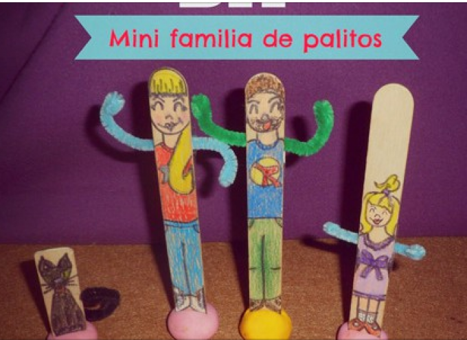 15 blogs con recursos Do-It-Yourself (DIY) para Infantil y Primaria