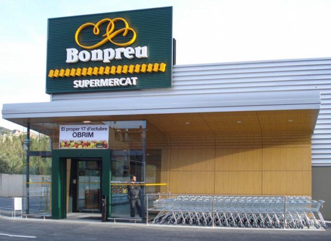 El Grupo Bon Preu cubrirá 400 nuevas vacantes de empleo en 2016