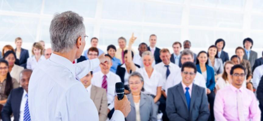 Oratoria: Cómo gestionar un público difícil u hostil