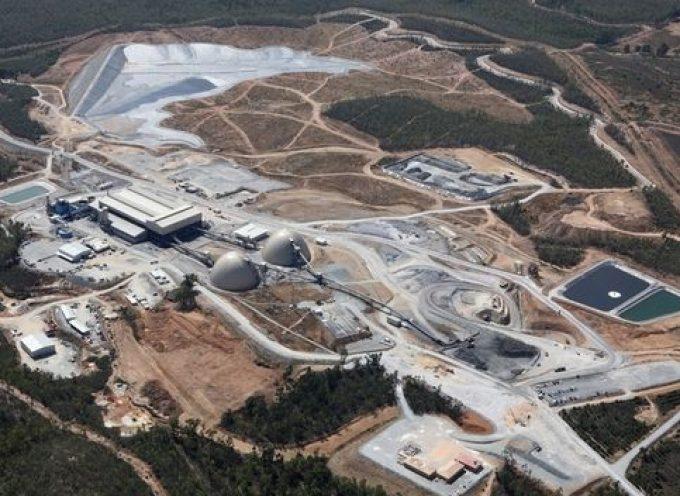 Matsa creará 500 empleos en sus nuevas instalaciones mineras.