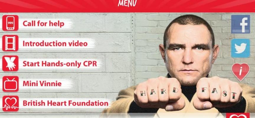 Aplicaciones que salvan vidas: Apps de guía en Primeros Auxilios y RCP