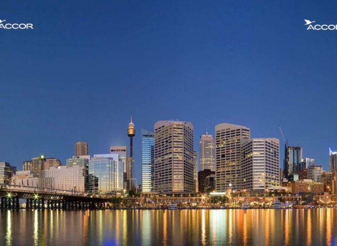 Accor Hotels publica más de 2.350 ofertas de trabajo en todo el mundo.
