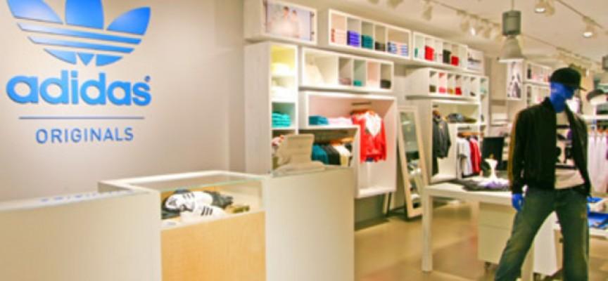 Adidas abrirá en Madrid su mayor tienda de España. 2250 ofertas de trabajo activas.