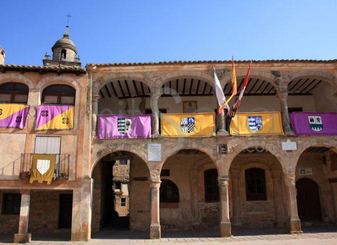 El Ayto de Medinaceli (Soria) busca emprendedores de la zona para apoyar sus proyectos