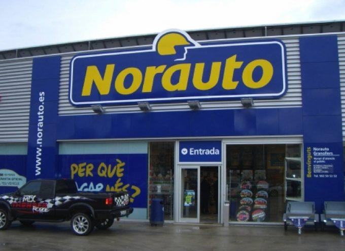 42 Ofertas de empleo para Mecánicos y vendedores en Norauto. Diferentes localidades.