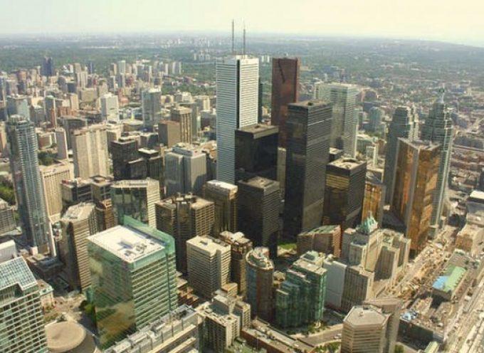 Portales web para encontrar trabajos e información en Canadá