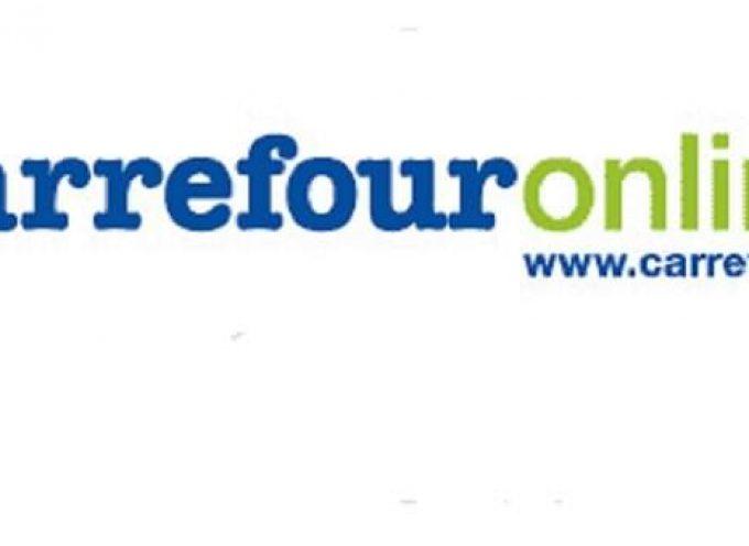 Se crearán 80 empleos en la logística de Carrefour Online. Guadalajara